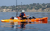 Ocean Kayak Trident 15 Fishing Kayak